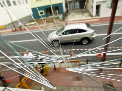 Japan wird immer wieder von Erdbeben erschüttert.