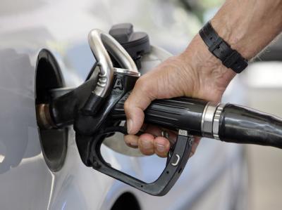 Montags tanken Autofahrer in Deutschland am billigsten.