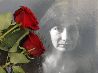 Rosen für die Tote