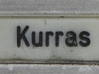 Karl-Heinz Kurras war über Jahre inoffizieller Mitarbeiter (IM) der DDR-Staatssicherheit.