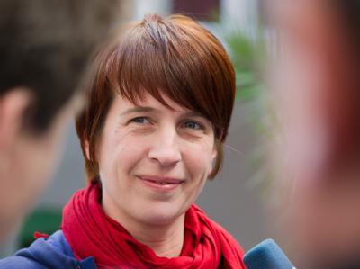Katharina Schwabedissen
