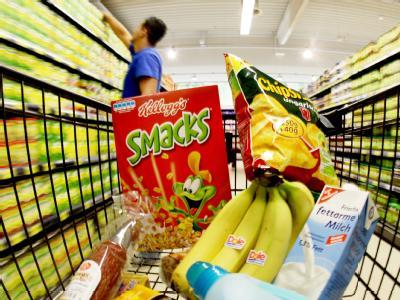Schwarz-Gelb plant Änderungen bei der Lebensmittelkennzeichnung.