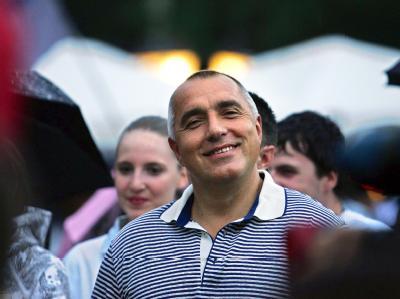 Die GERB-Partei des Bürgermeisters von Sofia, Bojko Borissow, hat die Wahl gewonnen.