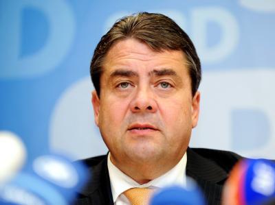 Die Sozialdemokraten streiten über Kritik des rechten Parteiflügels an Sigmar Gabriel.