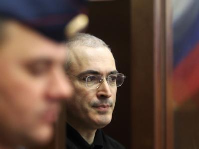 Dem Kreml-Kritiker und ehemaligen Öl-Manager Michail Chodorkowsk droht eine neue Haftstrafe.