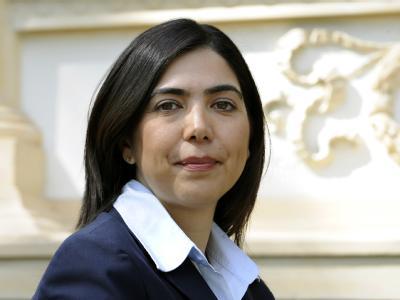 Die Hamburger CDU-Politikerin Aygül Özkan soll das niedersächsische Sozialministerium übernehmen.