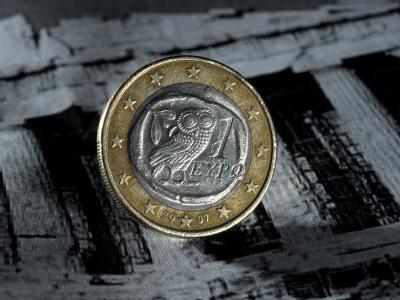 Droht Griechenland der