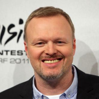 stefan raab bringt duschkopf auf den markt. Black Bedroom Furniture Sets. Home Design Ideas
