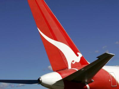 Die Pechsträhne bei Qantas reißt nicht ab.