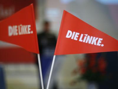 Linkspartei-Bundestagsabgeordnete Sevim Dagdelen: «Freiheit ist nur durch Sozialismus zu erreichen».