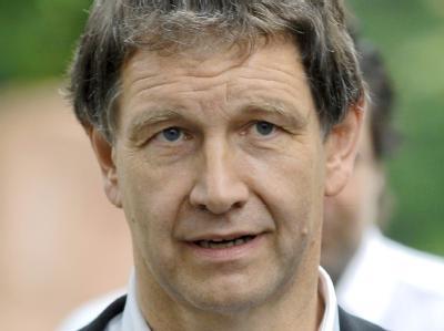 Hubert Ulrich ist Landesvorsitzender der saarländischen Grünen.