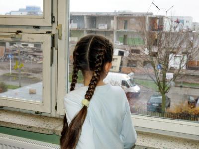 Am Dienstag befasst sich das Bundesverfassungsgericht mit den Hartz-IV-Sätzen bei Kindern. (Archiv- und Symbolbild)