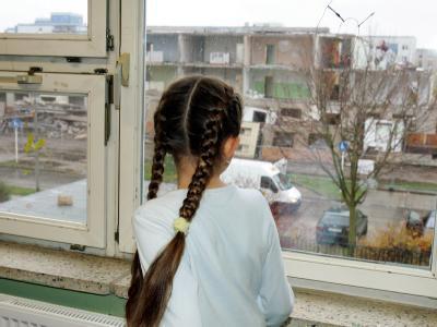 Kinder sollen besser vor Gewalt, Missbrauch und Verwahrlosung geschützt werden.