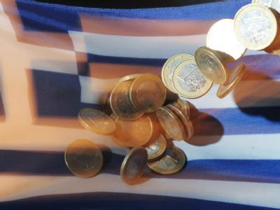 Griechenland und das Geld
