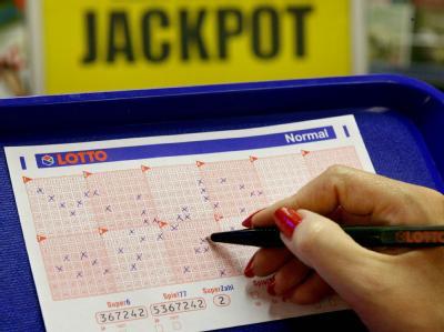 21 Millionen Euro warten im Lotto-Jackpot auf einen neuen Besitzer. (Symbolbild)