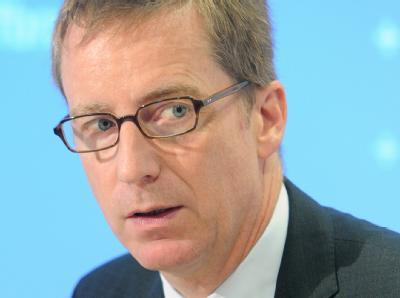 IW-Chef Michael Hüther: «In der gegenwärtigen Situation kann Politik nicht öffentlich über alles philosophieren, was einem so einfällt.»