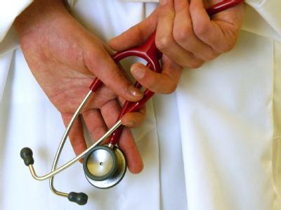 Der Ausgang der Tarifverhandlungen für die rund 55000Ärzte an kommunalen Kliniken ist weiter offen.