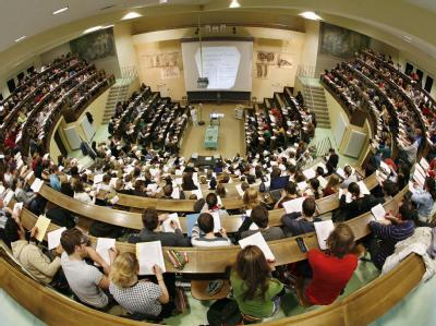 Die Bachelor-Studiengänge sollen reformiert werden.