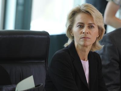 Ursula von der Leyen: «Die Antworten stehen erst 2013 an, wenn wir genügend Kitaplätze und einen Rechtsanspruch darauf für alle Familien haben».