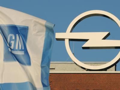 GM und Opel