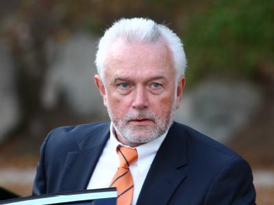 FDP-Bundesvorstandsmitglied Kubicki (Archivbild): «Die Union im Bund hat sich für einen Stellungskrieg innerhalb der Koalition gerüstet.»