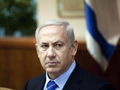 Die U-Boote aus Deutschland sind für Israels Sicherheit von großer Bedeutung, sagt Premier Netanjahu. Foto: Abir Sultan/Archiv