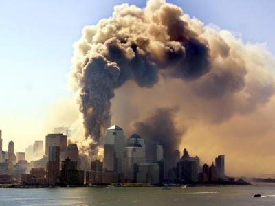 Terroranschlag