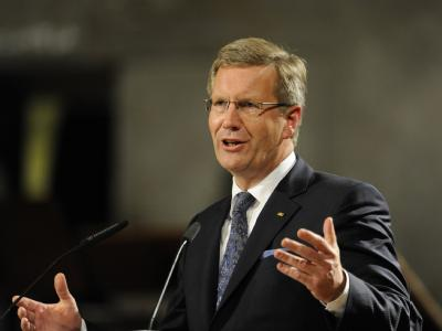 Bundespräsident Wulff sieht im Ausbau der deutsch-türkischen Beziehungen «großes Potenzial» für beide Länder.
