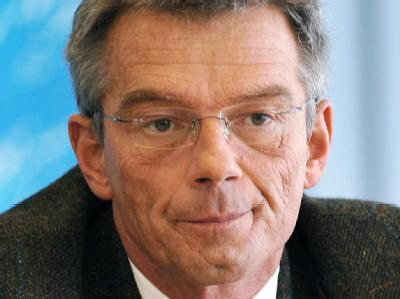 Josef Hecken: «Es sind nur zwei oder drei kleine Krankenkassen davon betroffen».