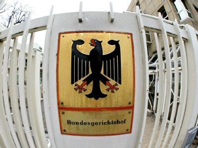 Der Bundesgerichtshof in Karlsruhe hat ein Urteil zum Thema Unterhaltszahlungen gefällt (Archiv).