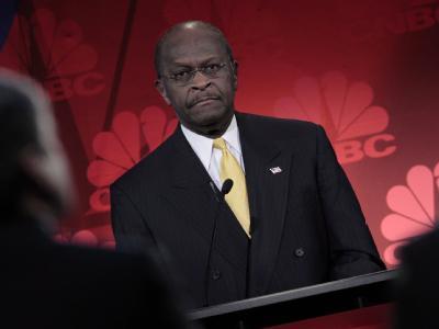 Kandidat Cain