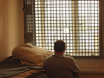 Gefängnis in Russland
