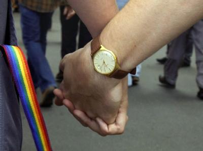Barack Obama hat den Schwulen und Lesben in den USA mehr Rechte versprochen. (Symbolbild)