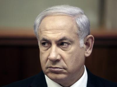 Benjamin Netanjahu: Ohne direkte Gespräche mit den Palästinensern wird es im Nahen Osten keinen Frieden geben.
