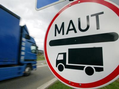 Im Verkehrsministerium gibt es Pläne zur Ausweitung der Lkw-Maut.
