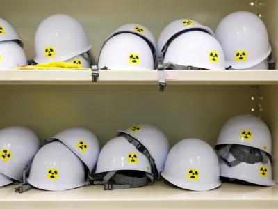 Atomzwischenfall