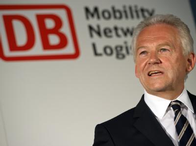 Bahnchef Grube: «Mein Entgegenkommen, das Projekt Stuttgart 21 bis zum 15. Juli anzuhalten, ist mein letzter Kompromissvorschlag».