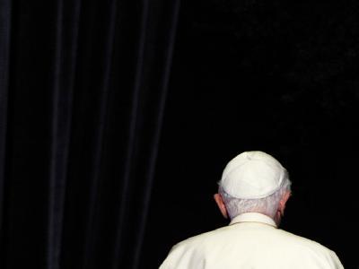 Unter anderem hat Papst Benedikt XVI. eine übergeordnete Kommission ernannt, «um Licht auf die ganze Angelegenheit zu werfen». Foto: Marijan Murat/Archiv