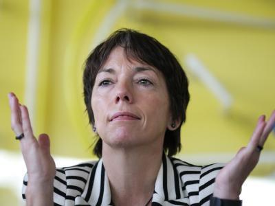 Soll die frühere EKD-Ratsvorsitzende Margot Käßmann im Streit mit den Lokführern vermitteln?