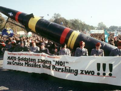 Großkundgebung 1983
