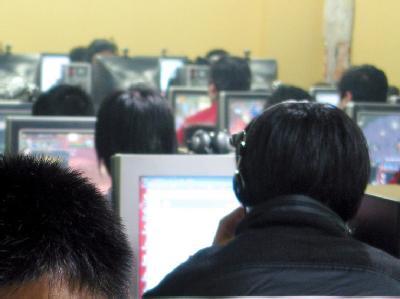 Computer-Experten haben ein großangelegtes Spionagenetz im Internet entdeckt. (Archivbild)