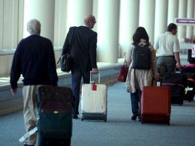 Flughafen Newark