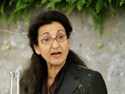 Neclá Kelek: «Hier hat ein verantwortungsvoller Bürger bittere Wahrheiten drastisch ausgesprochen.»