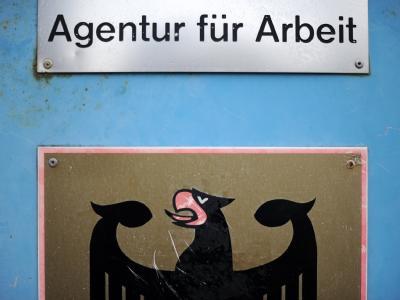 Die Grünen werfen der Regierung Trickserei bei den Arbeitslosenzahlen vor. Foto: Uwe Zucchi/Archiv