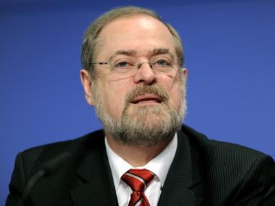 Klaus Zimmermann: «Die unbezahlbare und unnötige Rentengarantie muss dringend weg, das sollte bei den Koalitionsverhandlungen auf den Tisch».
