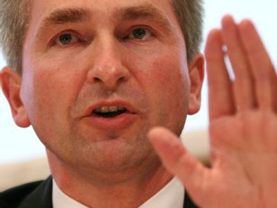 FDP-Politiker Pinkwart