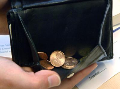 In Mecklenburg-Vorpommern haben 12,3 Prozent der Erwerbstätigen ein Armutsrisiko. (Symbolbild)