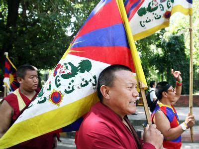Exil-Tibeter