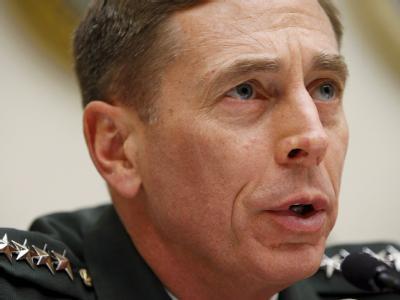 US-General  David Petraeus