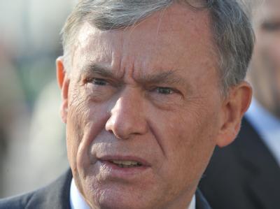 Bundespräsident Köhler verlangt drastische Maßnahmen gegen die internationalen Finanzjongleure.